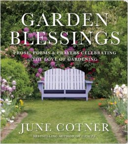 Garden Blessings Cover
